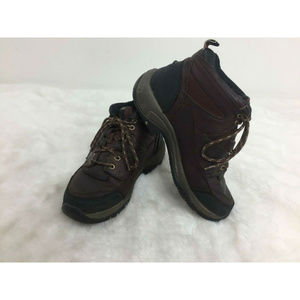 Ariat Cordovan All Terrain Hiking Boots Shoes 7 B